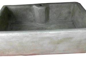 Waschbecken / Baronci   80 x 50 x 25 cm