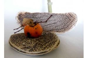 Keramik Plattenschalen 29 cm