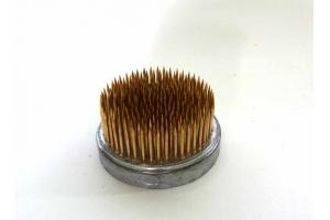 Ikebana Vase  Seladon Ø 15 cm