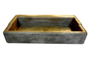Waschbecken / Saskia  80 x 50 x 20 cm