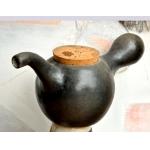 Teekanne / Cavallo-Nero