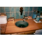 Beispiel Bilder von Becken zum Einsetzen