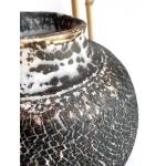 Vase Obvara Höhe 25 cm