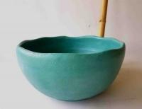 Waschbecken / Salvia Ø 30 cm Höhe 15 cm